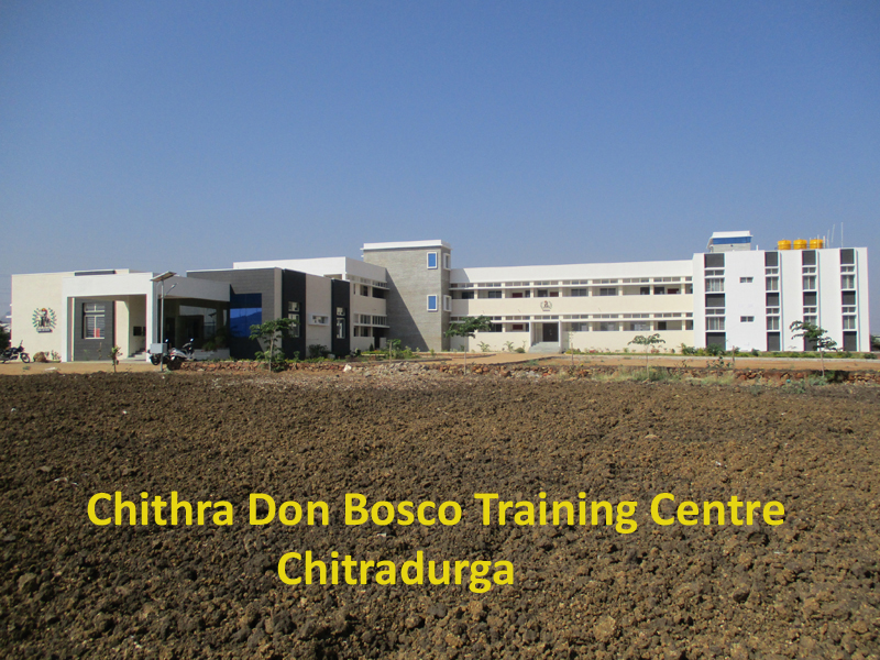Chithra Don Bosco Training Centre